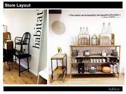 Habitat Pop Up Shop