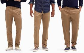 Pants Images Mens Pants Slim Straight Wallace Barnes J Crew