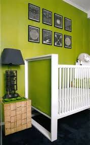 Image Color You Wont Want To Miss Our Sassy Green Baby Room Pinterest 129 Best Nursery Design Green Images Kids Room Design Nursery