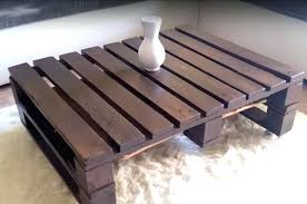how to make a coffee table out of pallets featured image pallet coffee table coffee table made from wooden pallets