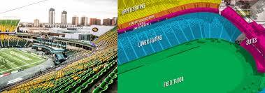 Commonwealth Stadium City Of Edmonton