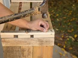 repurpose furniture dog. Attach Side And Rear Panels Repurpose Furniture Dog
