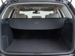 2007 Volkswagen Passat Wagon - Car Review & Road Test - Automobile ...