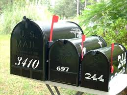unique residential mailboxes. Large Residential Mailbox Image Of Unique Mailboxes Personalized