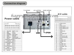 2005 ford five hundred radio wiring diagram periodic tables 2007 ford escape wiring diagram at 2006 Ford Escape Radio Wiring Diagram