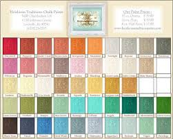 Worlds Best Chalk Paints Heirloom Traditions By