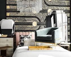 Art deco modern furniture White Art Deco Style Ebay The Art Deco Style Design Movement To Design Trend Modsy Blog