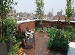 Small Picture Rooftop Garden Ideas Roof Deck Garden Of Rooftop Garden Design