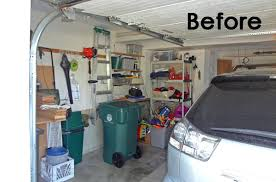 Convert 2 car garage into living space Double Converting An Attached Garage Into Living Space Before The Garage Had Just Enough Room For One Converting An Attached Garage Into Living Space Home Property Converting An Attached Garage Into Living Space Converting Garage