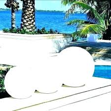 plastic globes for outdoor lights acrylic large