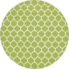 round green rug trellis light green ft x ft round area rug green grass rug ikea