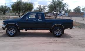 1994 toyota 4x4 extended cab for sale or trade - Classified Ads ...