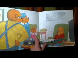 The Berenstain Bears and the Homework Hassle   YouTube YouTube