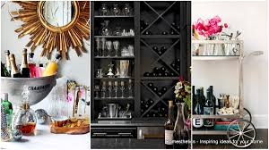 basement bar design. 43 Insanely Cool Basement Bar Ideas For Your Home Design O