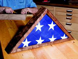 burial flag shadow box. Wonderful Shadow Making A Memorial Flag Case To Burial Shadow Box O