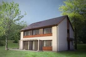 passive house plans. \u0027Passive House\u0027 Design For Irish People Passive House Plans