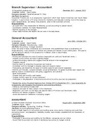Impactful Professional Accounting Resume Examples Resources. Click