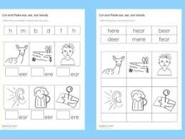 A collection of english esl worksheets for home learning, online practice, distance learning and english classes to teach about phonics, phonics. Trigraphs Bookhogs