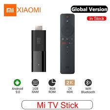 Shop bán [iShop268] [Có quà tặng kèm] Xiaomi Mi TV Stick Android Tv box  Quốc Tế tìm kiếm giọng nói Tiếng Việt giá chỉ 935.000₫
