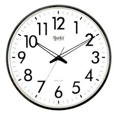 office wall clocks large. Ajanta Office Wall Clock Clocks Large