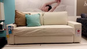 ikea vilasund 3 seater sofa bed