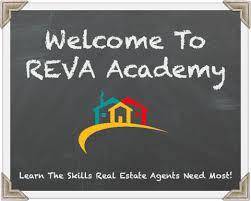 Reva Academy Real Estate Virtual Assistant Training