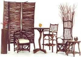 rustic tree furniture. rustic furniture and accents tree