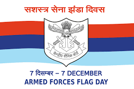 Armed Forces Flag Day Wikipedia