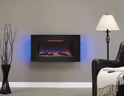 classic flame elysium 36 wall mounted free standing infrared electric fireplace 36ii100grg
