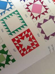 Patchwork Block Designs Inspired Quilts Quilt Blocks Medallion Quilt