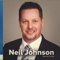 Neil Johnson - Mortgage Loan Originator - NEXA Mortgage | LinkedIn