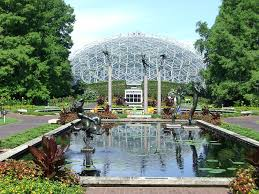 missouri botanical garden st louis