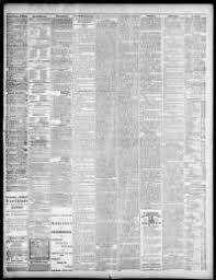 Barsche haben eine vorliebe für ihre kleinen artgenossen. Der Deutsche Correspondent Volume Baltimore Md 1841 1918 December 14 1888 Image 3 Chronicling America Library Of Congress