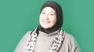 انتصار الشراح في ذمة الله.. مي العيدان تعلن وفاة الفنانة الكويتية انتصار  الشراح وتنعيها بكلمات مؤثرة