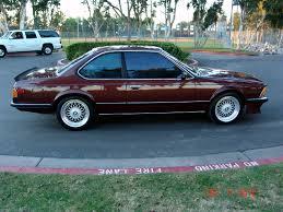 BMW Convertible 1985 bmw m635csi : 1985 BMW Euro M635csi 3.5 286HP