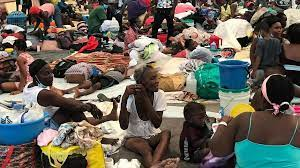 Haiti to hold delayed constitutional ...