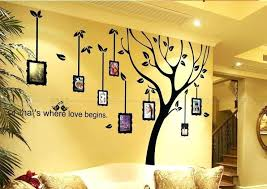 family tree wall art picture frame family tree wall art picture frame beautiful family tree decal family tree wall art picture frame