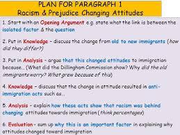 attitude change essay attitude change