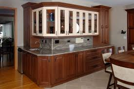 Small Picture Kitchen Room Design Custom Mixing Wood Kitchen Cabinets Doors