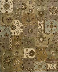 jaipur ja37 light multi rug by nourison