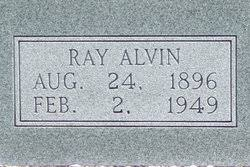 Ray Alvin Summers (1896-1949) - Find A Grave Memorial