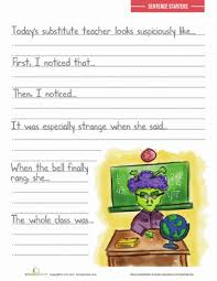 writing prompts Archives   Woo  Jr  Kids Activities Mother     s Day Story Starters