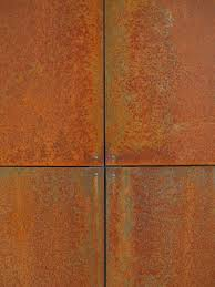 Cor ten steel Steel Plates Corten Steel Panels Youtube Corten Steel Panels Fireplace Pinterest Nábytek And Nápady