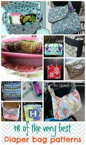 Diaper Bag Patterns