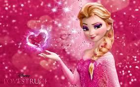 disney frozen valentine wallpaper. Interesting Wallpaper Disney Images Frozen Amore Version Lovestruck HD Wallpaper And Background  Photos Intended Frozen Valentine Wallpaper H