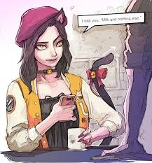 Coffee talk may refer to: Coffee Talk On Twitter It S Time For Another Fanartfriday Check Out This Illustration Of Rachel By Zaquard Who Do You Want To See In The Next Fan Art Friday Coffeetalk Illustration