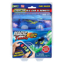 As Seen On TV Magic Tracks RC Cars Radio Control Toy Vehicles : Target