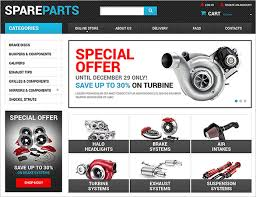 auto parts website template 7 auto parts virtuemart themes templates free premium templates