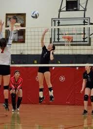 Abby Tucker's Women's Volleyball Recruiting Profile