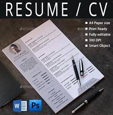 Download Professional Resumes Free Resume Templates On Template Modern Cv Word Download Updrill Co